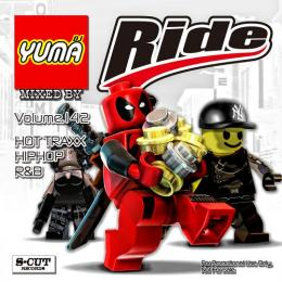 DJ Yuma / Ride Vol.142