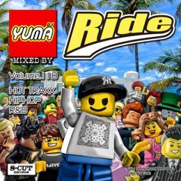 DJ Yuma / Ride Vol.118