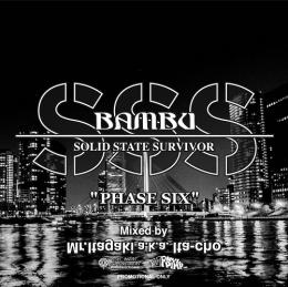 Mr.Itagaki a.k.a Ita-Cho / Bambu Solid State Survivor Vol.6