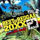 DJ Justy / Best of Reggae 20XX Vol.2