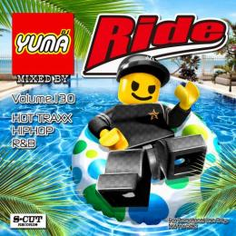 DJ Yuma / Ride Vol.130