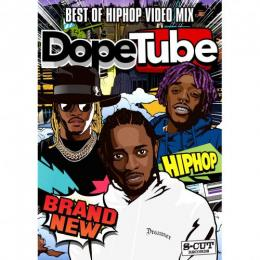 V.A / DopeTube -Best Of Hip Hop Video Mix- Vol.1