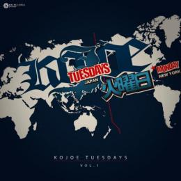 KOJOE / KOJOE TUESDAYS Vol.1