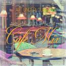 APT RECORDINGS / APT UNDERLOUNGE PRESENTS CAFE MIX