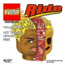 DJ Yuma / Ride Vol.166