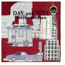 ISSUGI & GRADIS NICE / DAY and NITE -Instrumentals-