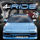 DJ DEEQUITE / 4 YO RIDE VOL.26