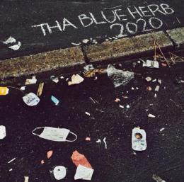 THA BLUE HERB / 2020