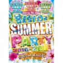 VIDEO★CREATERS / BEST OF SUMMER PARTY 2010-2016 (3DVD)