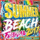 DJ You★330 / Summer Beach Festival 2017 (2CD)