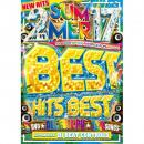 DJ Beat Controls / 2017 Summer Best Hits Best (3DVD)