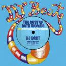 DJ BEAT / THE BEST OF BOTH WORLDS -80's Funky Disco Rappin' Edition-