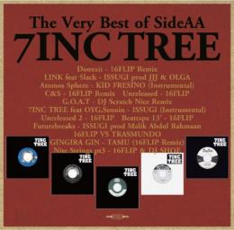 【CP対象】 ISSUGI / 7INC TREE ‒ Very Best of Side AA