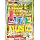 DJ STAR BEATS / BEST HITS LATIN MUSIC -Special Quality 50 Mix-