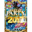 DJ K.G. / RUSH 13 -BEST OF PARTY 2017 Part.2-