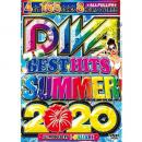 I-SQUARE / DIVA BEST HITs SUMMER 2020 (4DVD)