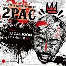 DJ CAUJOON / Greatest Sampling Mix Of 2Pac