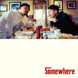 C.O.S.A. × KID FRESINO / Somewhere