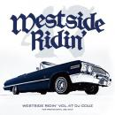 DJ COUZ / Westside Ridin' Vol.47