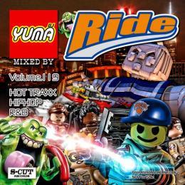 DJ Yuma / Ride Vol.119