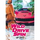 V.A / WILD DRIVE SPIN -UP DATE-
