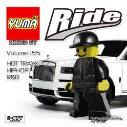 DJ Yuma / Ride Vol.155