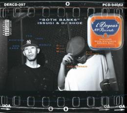 ISSUGI & DJ SHOE / Both Banks