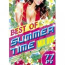 V.A / BEST OF SUMMER TIME MIX DVD