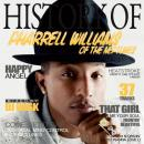 DJ DASK / History Of Pharrell Williams of The Neptunes