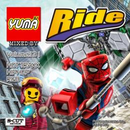 DJ Yuma / Ride Vol.131
