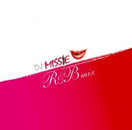 DJ MISSIE / R&B MIX (2CD)