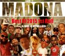 DJ HIDE-O, MC BILI-KEN / MADONA Best Of 2015 1st Half