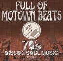 DJ OGGY / Full of Motown Beats -70's Disco & Soul Music- by Hype Up Records