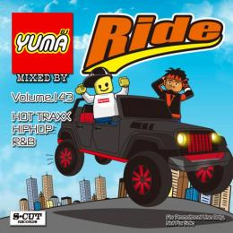 DJ Yuma / Ride Vol.143