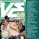 DJ MINT / DJ DASK Presents VE195
