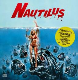 "【DEADSTOCK】 CQ PRESENTS ""NAUTILUS"" - MIXED BY DJ MUTA"