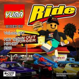 DJ Yuma / Ride Vol.167