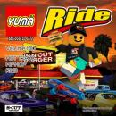 DJ Yuma / Ride Vol.167