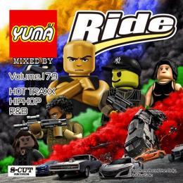 DJ Yuma / Ride Vol.179