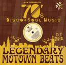 DJ OGGY / Legendary MoTown Beats by AV8 -70's Disco & Soul Music- (2CD)