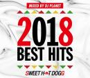 DJ PLANET / SWEET HOT DOG 2018 BEST HITS