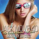 DJ COUZ / Jack Move 40 -The Greatest Summer Hits 2016-