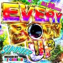 DJ GENIUS / EVERYBODY UP SUMMER
