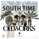 OLIVE OIL / SOUTH TIME EP