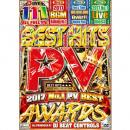 DJ Beat Controls / Best Hits PV Awards (3DVD)