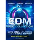 DJ★Sparks / EDM Best Collection (3DVD)