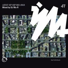 DJ Mu-R / IMA#41