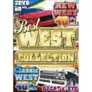 DJ CAT'S ★ EYES / BEST WEST COLLECTION (2DVD)