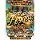 V.A / BEST OF REGGAE & LATIN 20XX (3DVD)