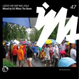 DJ Mitsu the Beats / IMA#47